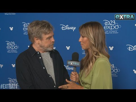Thumbnail: Mark Hamill Reveals What Shocked Him About 'Star Wars: The Last Jedi'