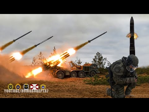 Russia's Military Capability 2020 Part 1: Meet The 💪 Armed Forces 💪 - Вооруженные силы России