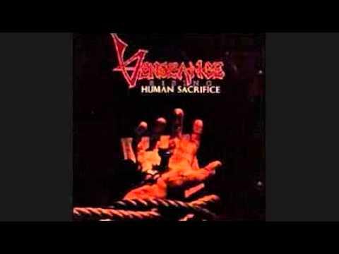 Vengeance Rising- White Throne