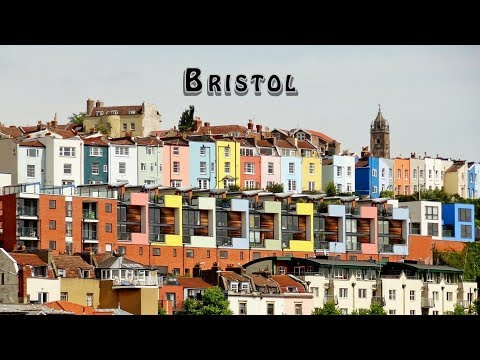 Bristol, England - Travel Around The World | Top best places to visit in Bristol