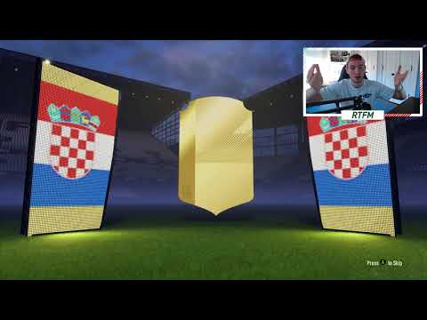 15 81+ Two Player Packs (2 Walkouts & 2 Inform Pulls!)