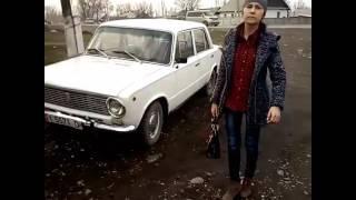 """Смешной клип.  """"Жизнь в селе """" 1 серия"""