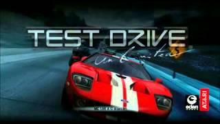 Черный экран Вылетает Зависает Test Drive Unlimited (2007)(, 2014-01-18T14:11:26.000Z)