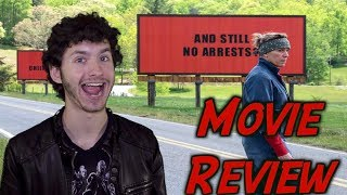 Three Billboards Outside Ebbing, Missouri - Movie Review