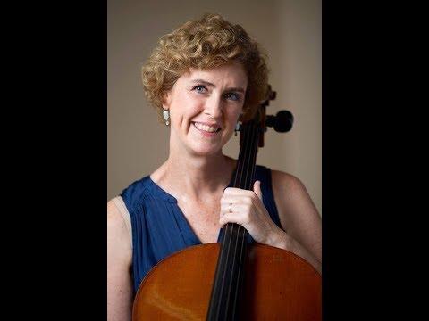 Former Dana Hall Music Director Jennifer Gaul's Farewell Recital