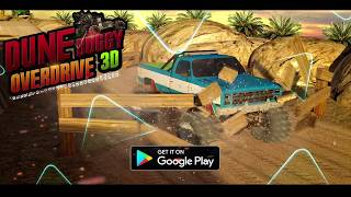 Offroad Dune Buggy Car Racing Outlaws: Mud Road New Android Gameplay