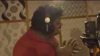 Modi ji rap song