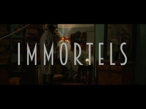 Immortels - Court-métrage