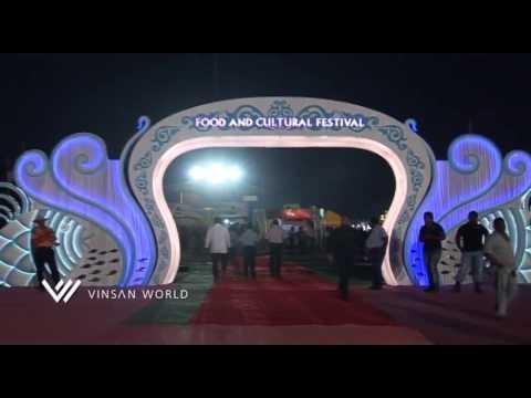 Goa Carnival Food & Cultural Festival 2014