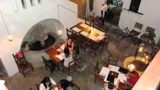 Casa Maria Lombardo Restaurante