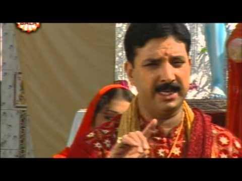 Nahi Chadna Ladh Tera Maa - Karnail Rana Bhajan - Jai Bala Music - New Songs 2015