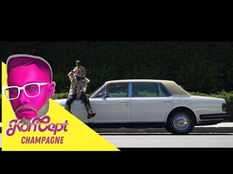 koncept---champagne-(official-video)