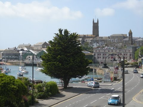 Places to see in ( Penzance - UK )