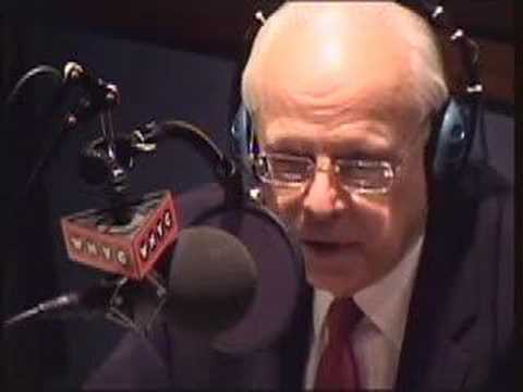John Dean: On Fred Thompson and Hillary Clinton