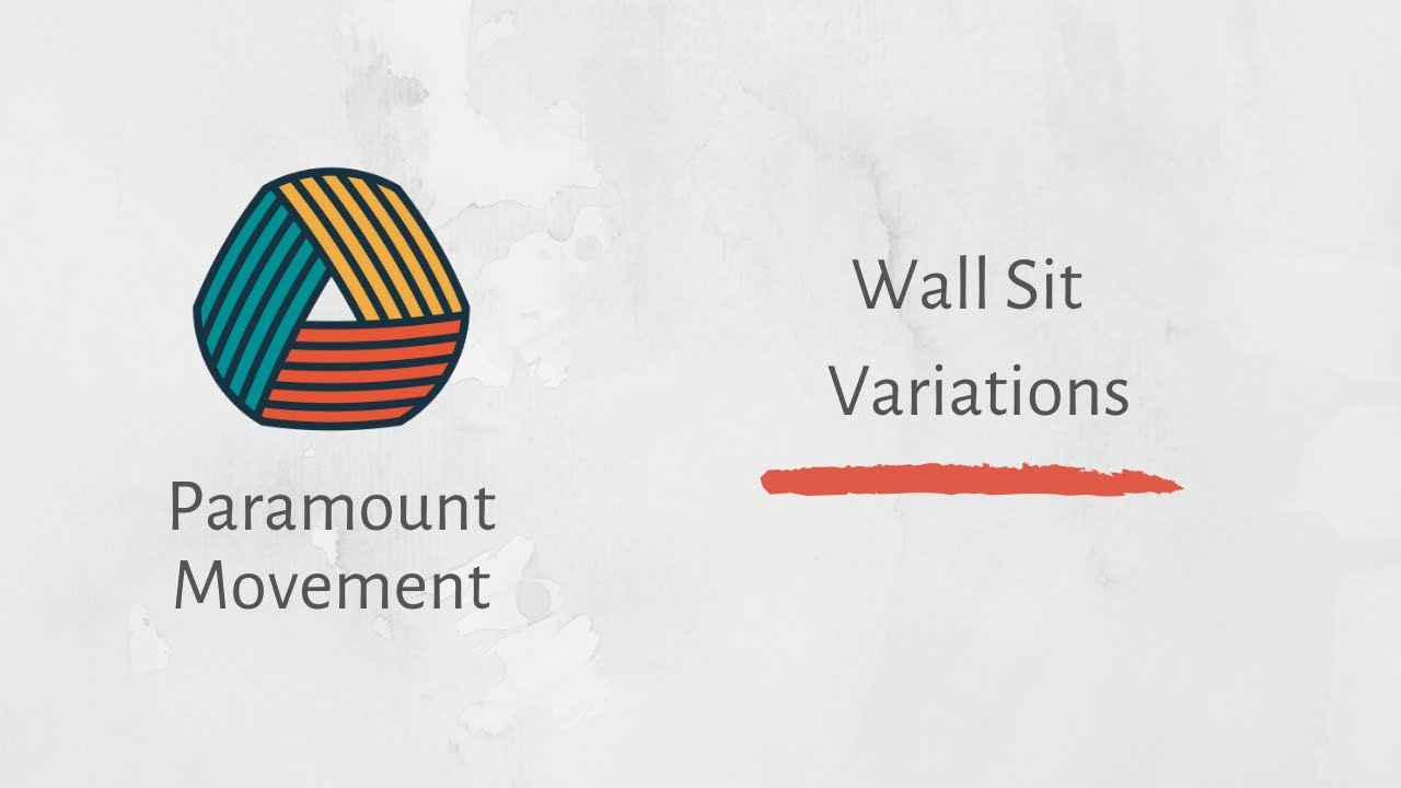 wall sit variations - 1280×720