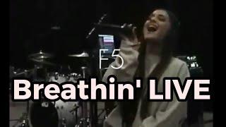 Baixar Ariana Grande - Breathin' LIVE (Vocal Showcase)