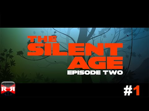 The Silent Age: Episode 2 (By House on Fire) - iOS - Walkthrough Gameplay Part 1