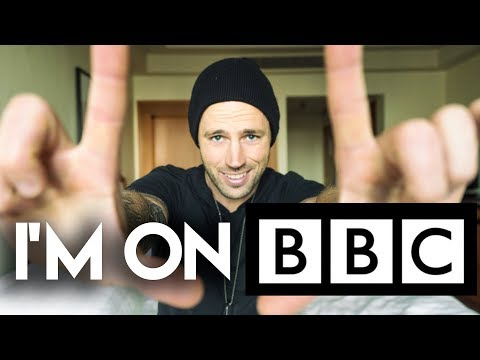 BBC Travel Show Host | The BIG Announcement!