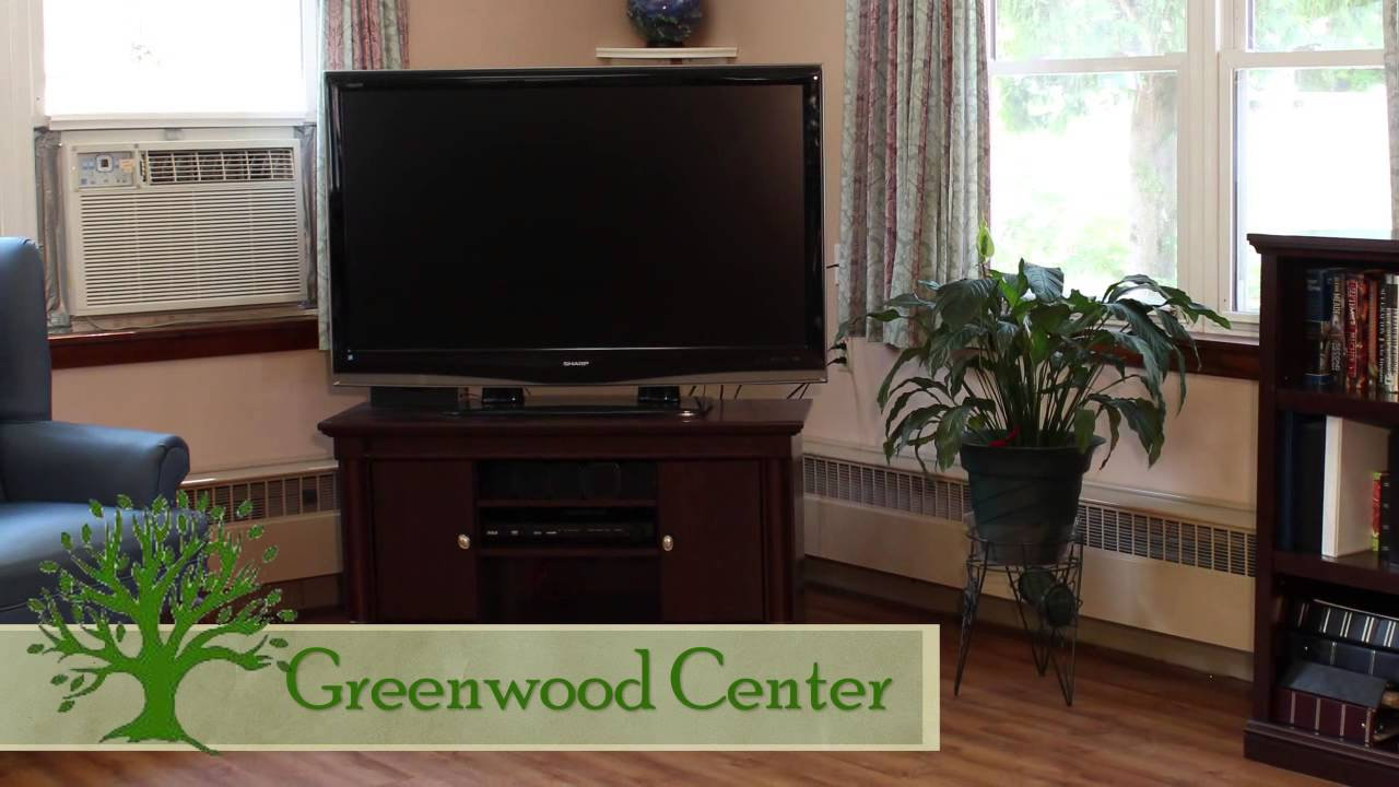 Greenwood Center Senior Care Services In Sanford Youtube