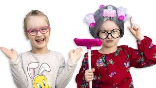 Богдана стала бабушкой! | + Результаты конкурса LEGO FREINDS