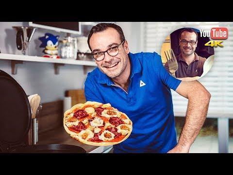 [unboxing]-appareil-À-pizza-|-cosylife-|