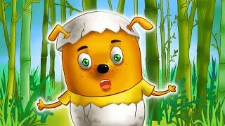 Русские мультики для маленьких детей | Русские развивающие мультики для малышей | Все серии подряд 2