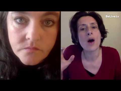 The Sane Progressive interviews the amazing Caitlin Johnstone (unedited)