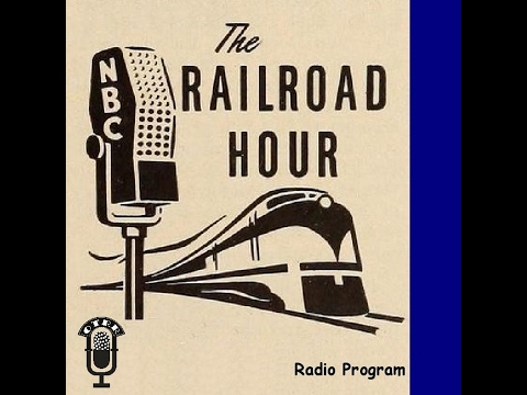 Railroad Hour - The Jimmy McHugh Story