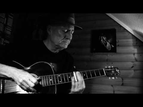 Come On In My Kitchen - Robert Johnson cover