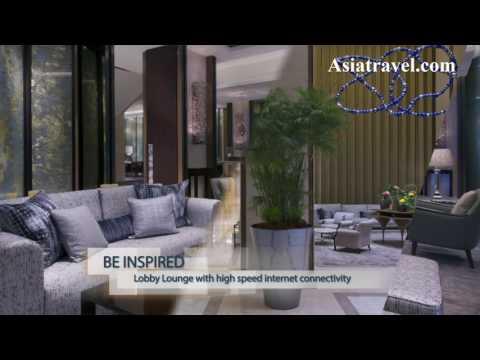 Sheraton Jakarta Gandaria City Hotel, Jakarta Indonesia - TVC by Asiatravel.com