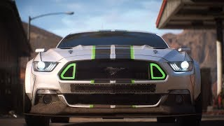 NEED FOR SPEED RIVALS  mini