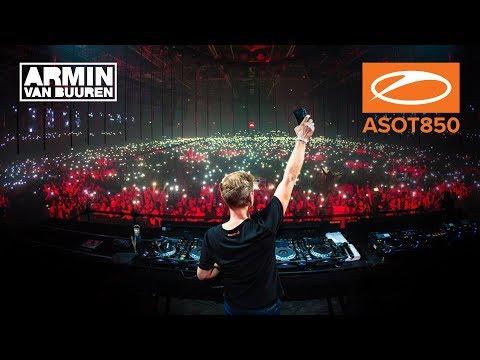 Armin van Buuren live at A State Of Trance 850, Jaarbeurs Utrecht. [#ASOT850]