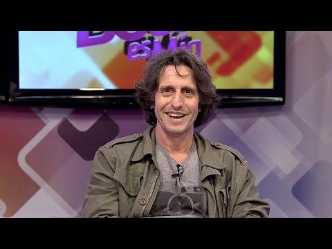 Diego Peretti: de la psiquiatría a la actuación
