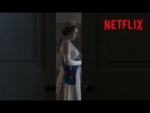 The Crown | Season 3 | Aankondiging van datum