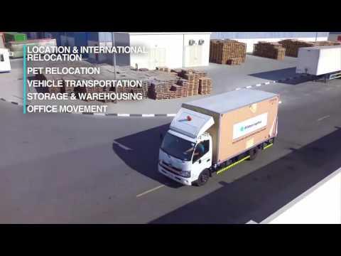 Partner With Al-Futtaim Logistics Today