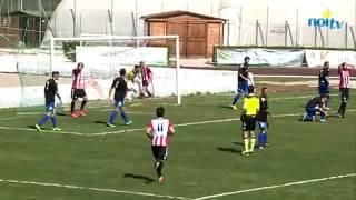 Ghivizzano B.-Jolly Montemurlo 2-2 Serie D Girone E