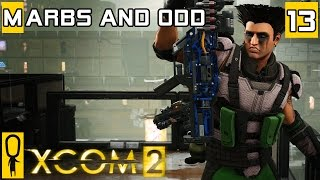 XCOM 2 - Marbs and Odd XCOM 2 Co-Op - Let