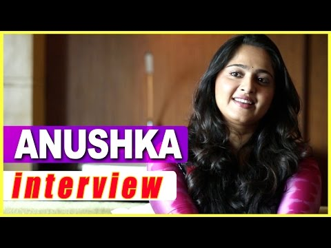 Anushka Exclusive Interview | Rudhramadevi | Allu Arjun | Rana Daggubati | Ilaiyaraaja