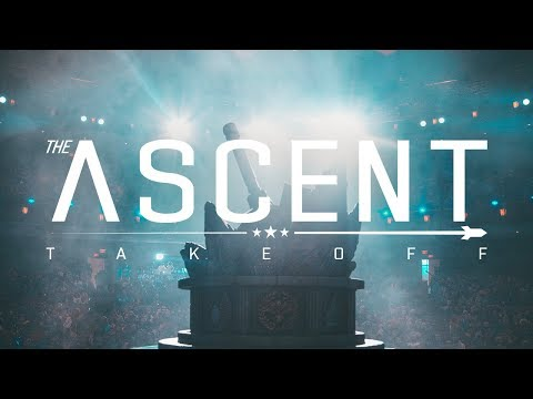 The Ascent - Takeoff