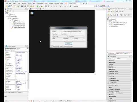 Repeat Creating a Windows 8 Style Metropolis UI App Bar in VCL and