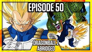 DragonBall Z Abreviada: Episodio 50 - TeamFourStar (TFS)