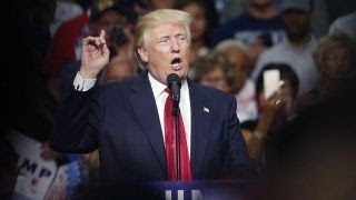 Trump team accuses Dems of trying to delegitimize his win
