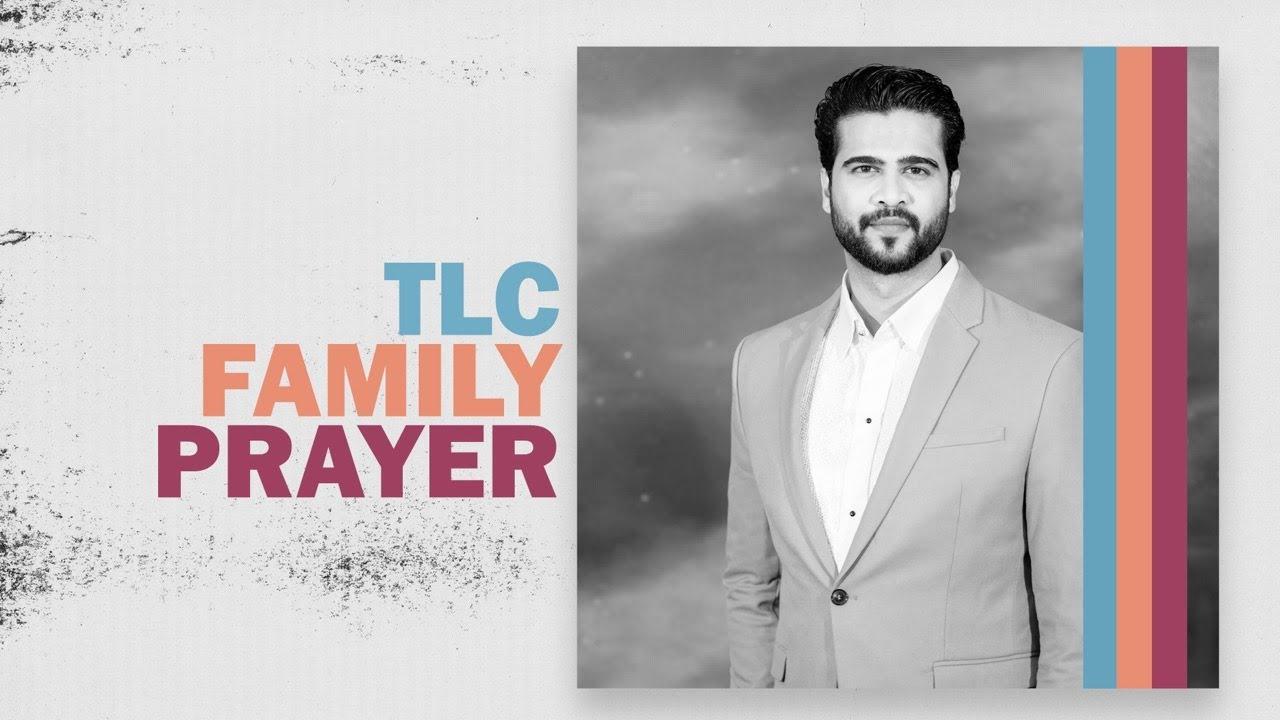 TLC Family Prayer || The Lord's Church || 18th Sept 2020 || Raj Prakash Paul