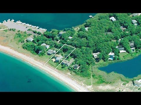 Brown Harris Stevens Presents 32 Bay Inlet Road  - East Hampton, NY