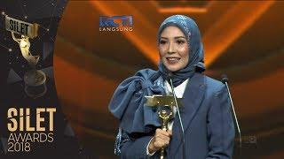 Ratna Galih | Aktris Tersilet | SILET AWARDS 2018