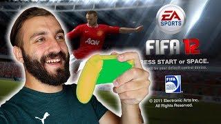 FIFA 7 ЛЕТ НАЗАД БЫЛА СЛОЖНЕЕ!