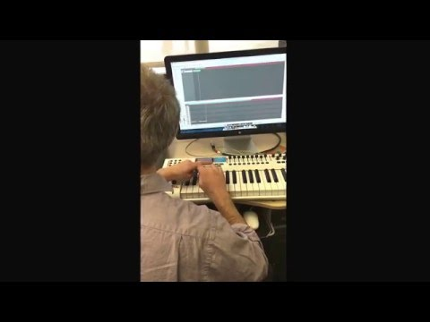 music production 102 at cuny qcc