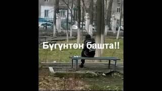 Бишкек Кулиева || Жесть