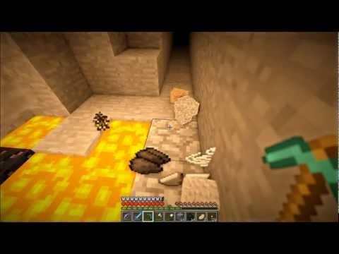 """Смотреть прохождение игры [Coop & Friends] Minecraft 1.3.2. Серия 27: """"Электрокрипер."""""""