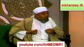 الشيخ الشعراوي ( الإسلام هو الحل ) رائع